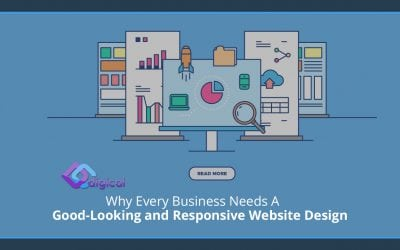 Why Every Business Needs A Good-Looking and Responsive Website Design