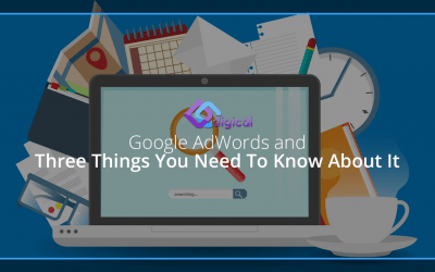 Three Things You Need To Know About AdWords